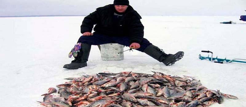 где в коврове ловить рыбу